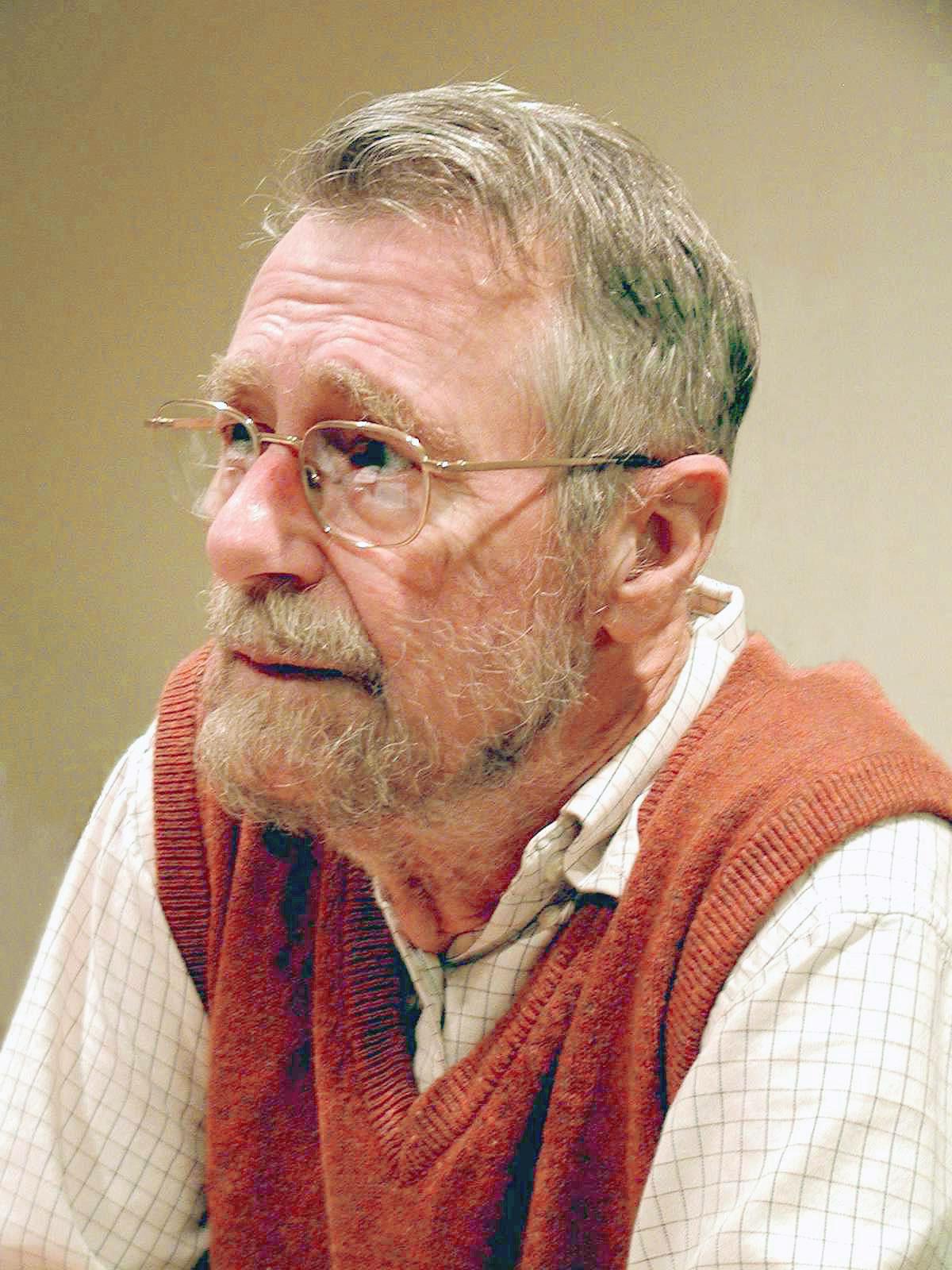 Edsger Wybe Dijkstra