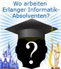 Absolventen der Uni Erlangen