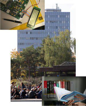 Informatik studieren