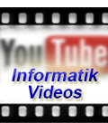 Videos der Informatik in Erlangen