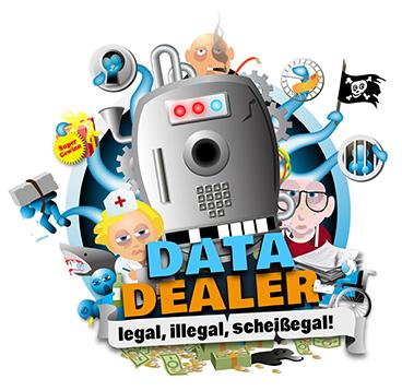 Datadealer Logo